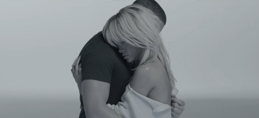 Drake And Rihanna Take Care Video Drake s new video for   Take