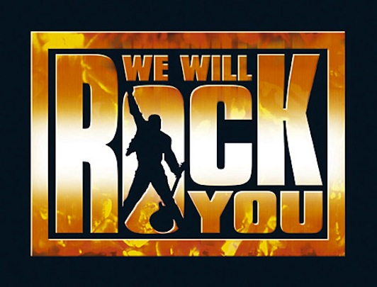 we will rock you pdf