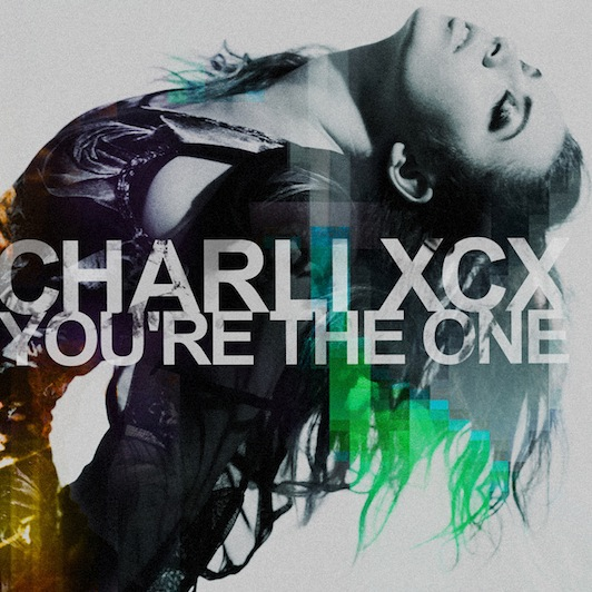 Charli XCX You're the One EP