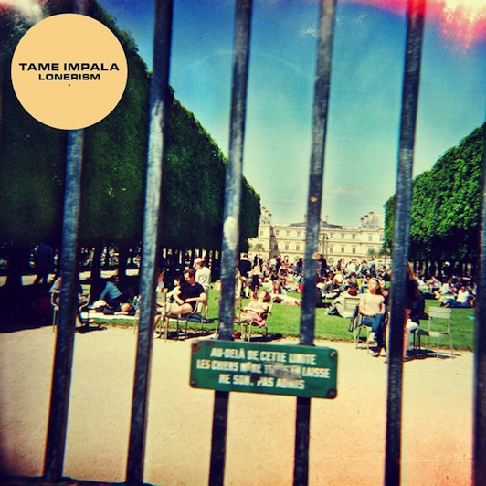 tame imapala lonerism