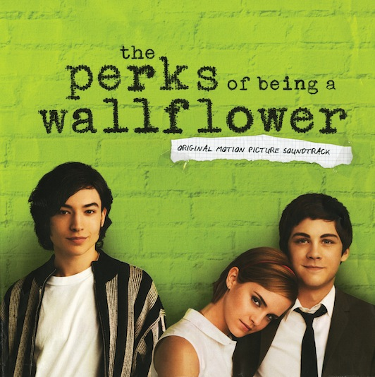the perks of being a wallflower soundtrack tpb