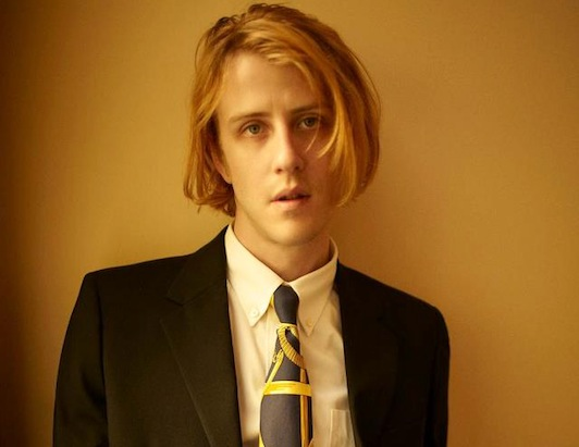 Christopher Owens solo