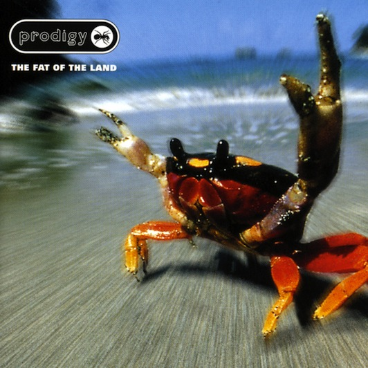 The Prodigy The Fat of the Land