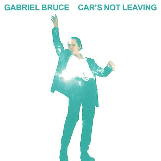 Gabriel Bruce Cars Not Leaving