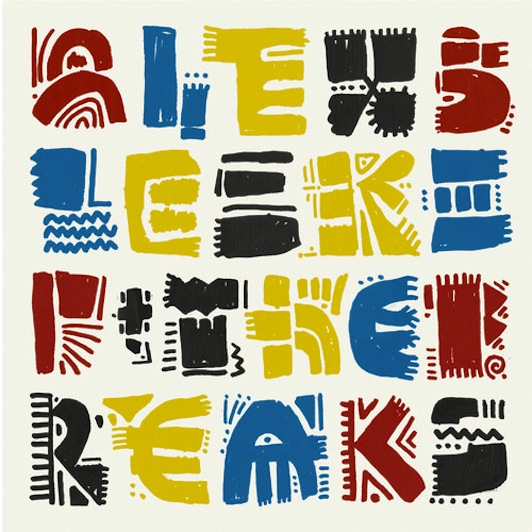 Alex Bleeker and the Freaks How Far Away