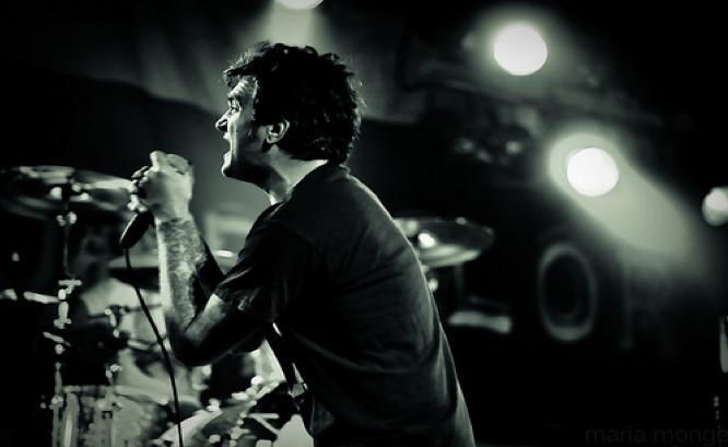 New Found Glory @ Stone Pony 8.2.10 (review, setlist ... New Found Glory Live