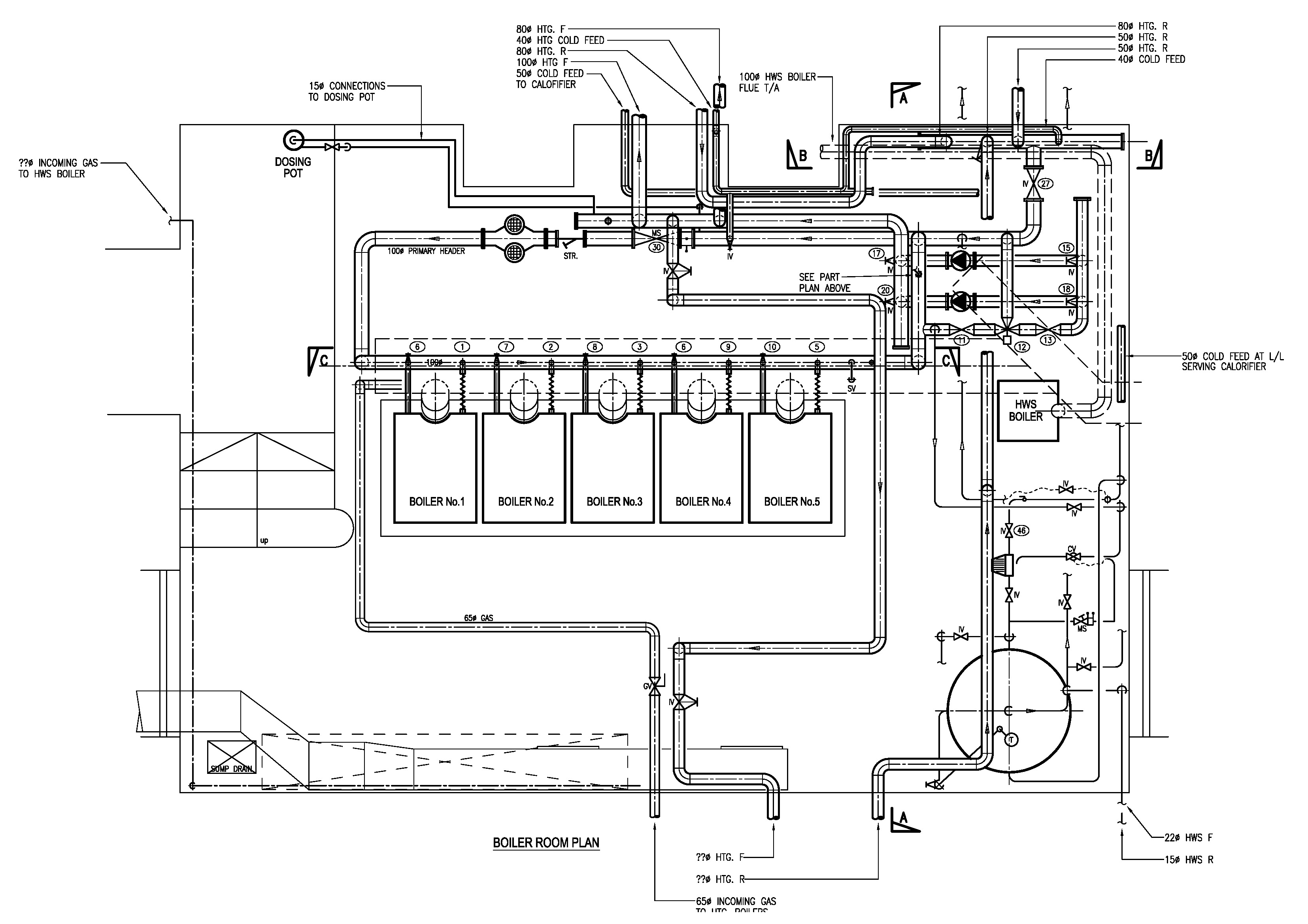 professional commercial electrical wiring diagram  diagram