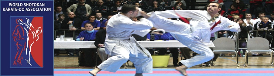 World Shotokan Karate-do Association