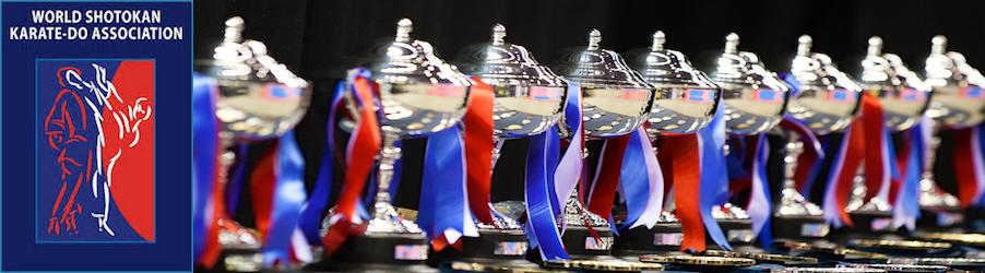 World Shotokan Karate-do Association