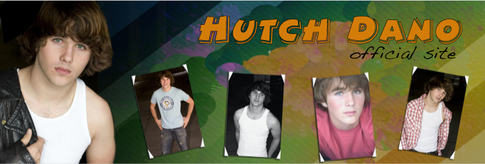 Hutch Dano Official Site