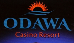 "Photo of brochure for ""Odawa Casino Resort"""