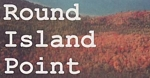 """Photo of brochure for """"Round Island Point Nature Preserve"""""""