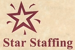 """Photo of brochure for """"Star Staffing"""""""