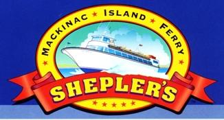 """Photo of brochure for """"Shepler's Lighthouse Cruises"""""""