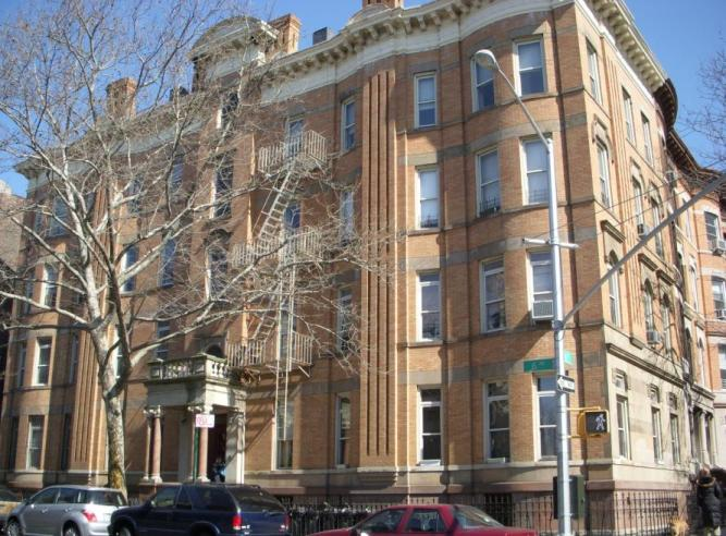 343 6th Avenue Brooklyn, NY 11215