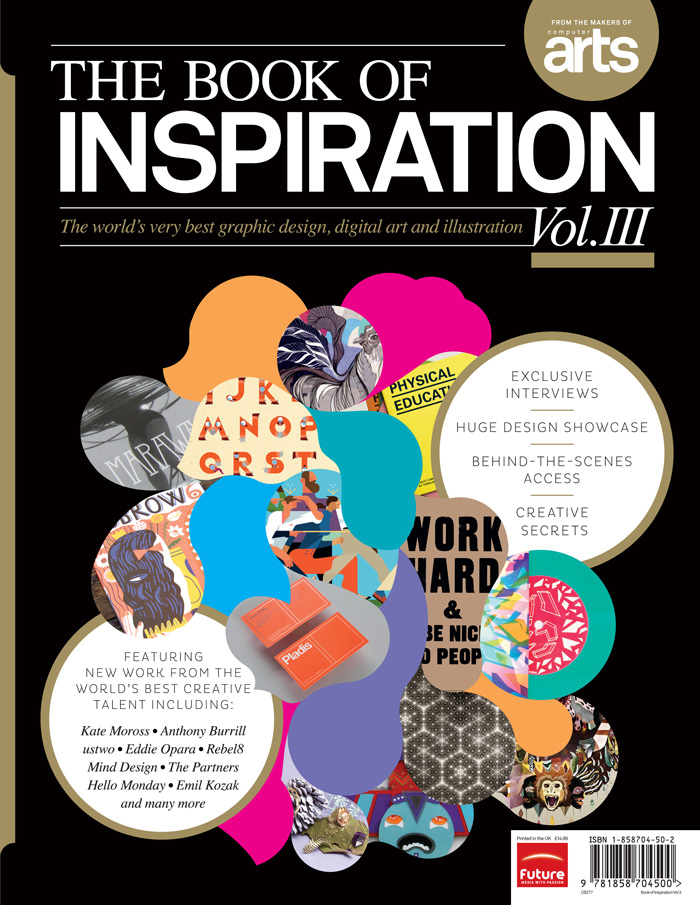 Book Cover Inspiration Uk ~ Art and illustration by zso computer arts book of