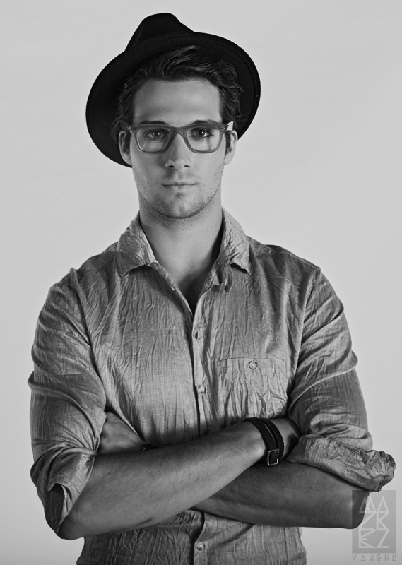 James Maslow stars in Big Time Rush .