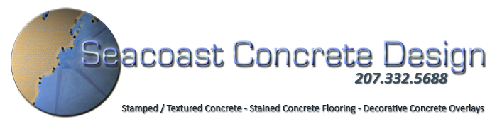 Seacoast Concrete Design
