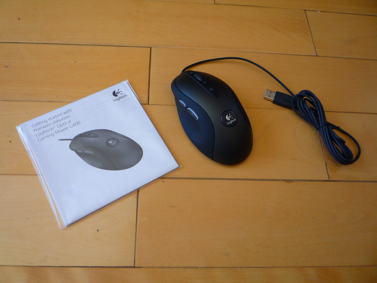 logitech optical gaming mouse g400 review okay geek