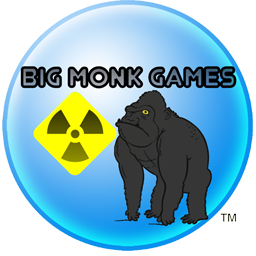 Big Monk Games