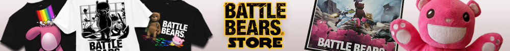 BATTLE BEARS