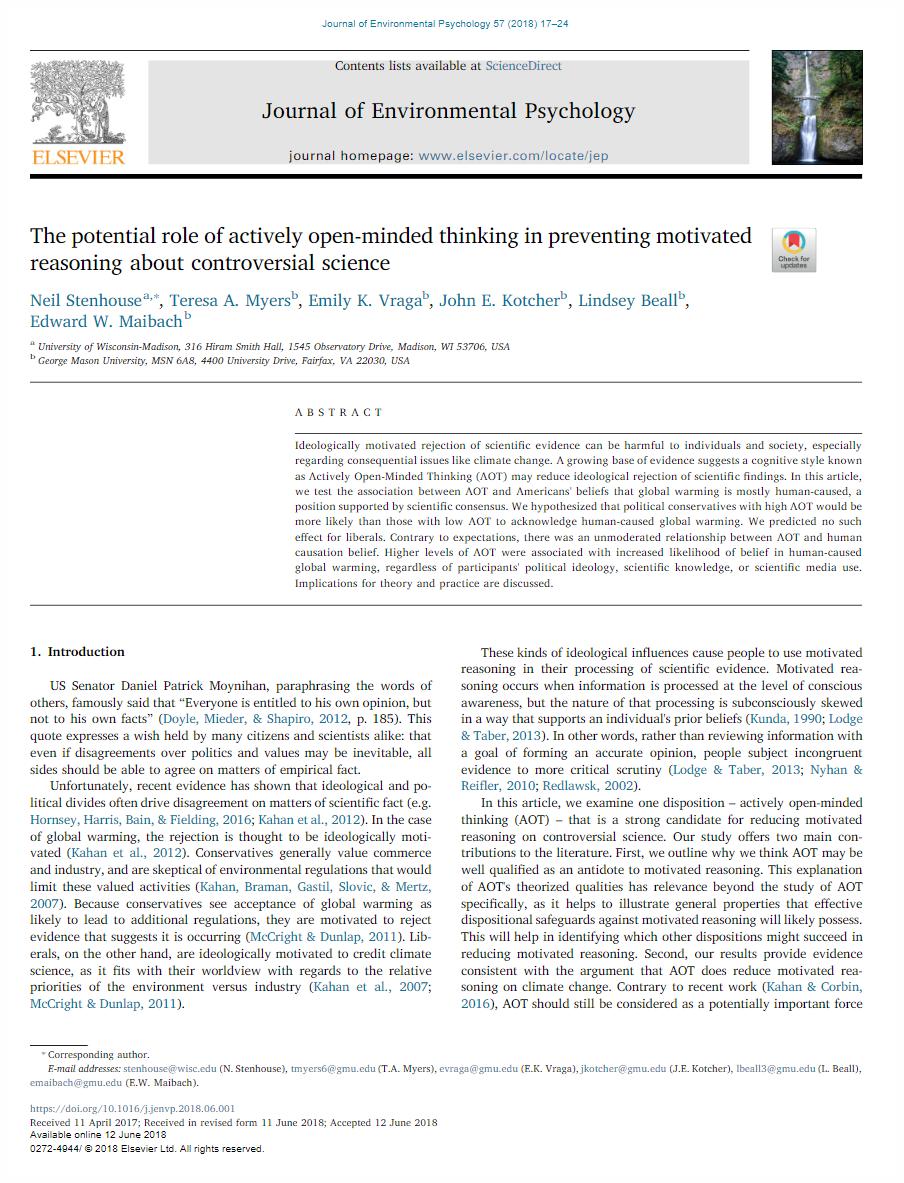 e4a45532 Interesting paper on