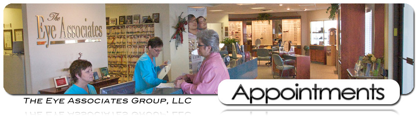 The Eye Associates Group, LLC