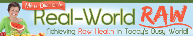 Real-World Raw Health and Nutrition