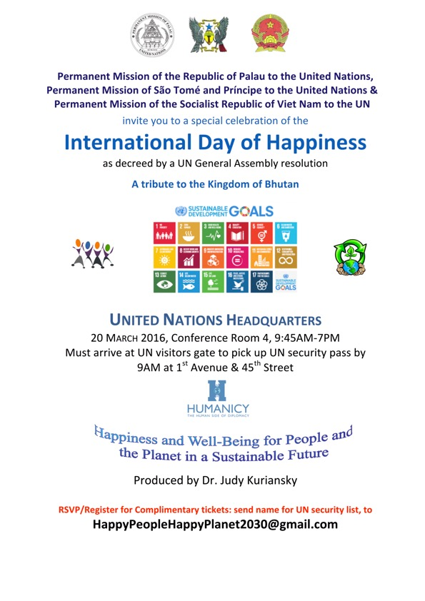 international day of happiness - photo #22