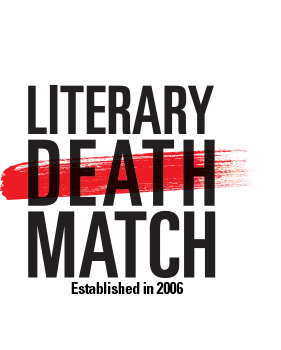 Literary Death Match