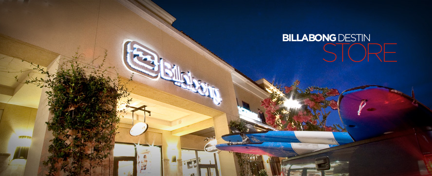 Billabong Destin