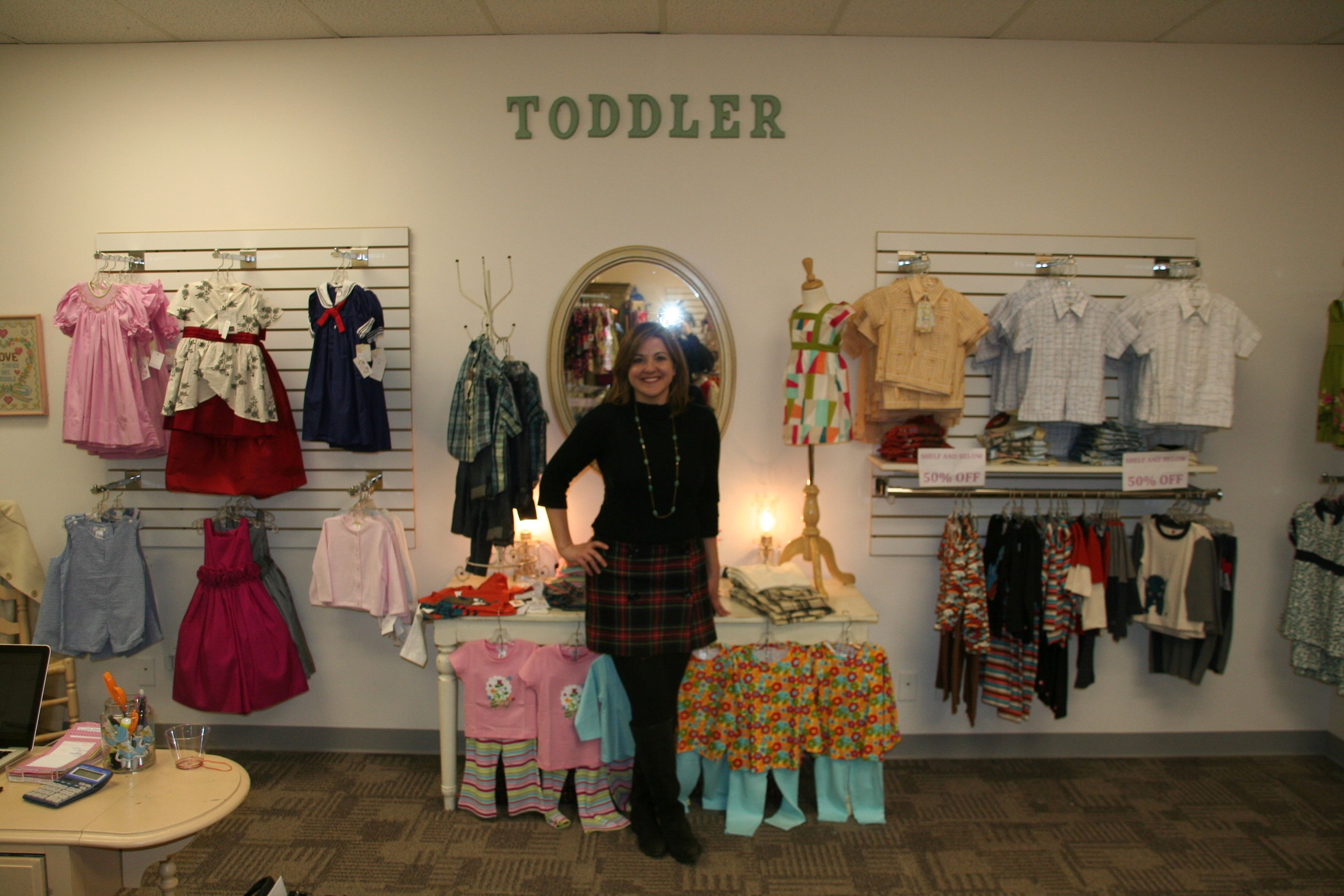 Itsy Bitsy Boutique - Houston Baby Clothing Stores - Houston Baby ...