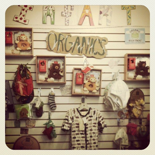 Kids Only - San Francisco Baby and Kids Clothing - Haight-Ashbury ...