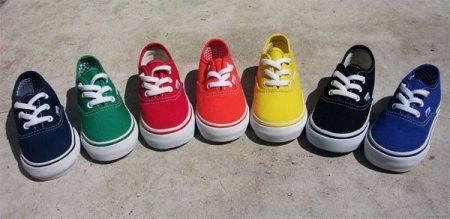 5e7d95b76 Vans - San Francisco Baby and Kids Shoe Store - Lakeside - San ...