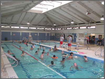 San Francisco 39 S Best Swimming Lessons And Programs For