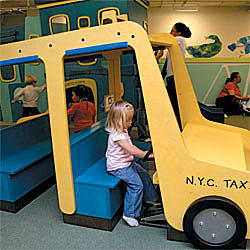 Downtown NYC Indoor Play Spaces for Babies, Toddlers and ...