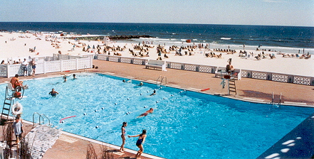 Long Island Beach Clubs Ny