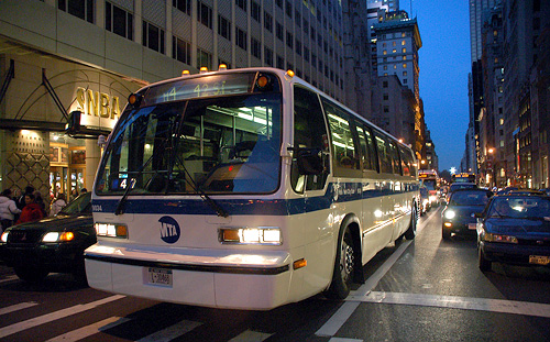 NYC Buses prove innovation must start with the customer - Idea to ...
