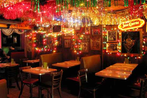 Decor Restaurant Nyc : Downtown nyc baby friendly restaurants little babe and