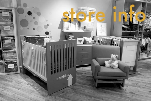brooklyn baby stores little babe and the big city guide. Black Bedroom Furniture Sets. Home Design Ideas