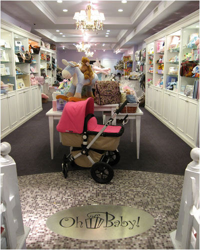 Brooklyn Baby Stores - Little Babe and the Big City Guide