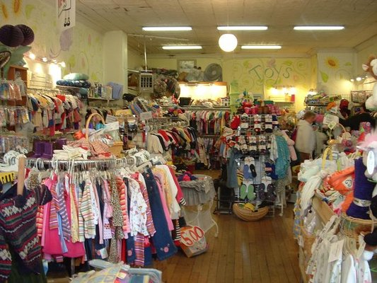 Seattle Baby Clothing Stores Little Babe And The Big City Guide