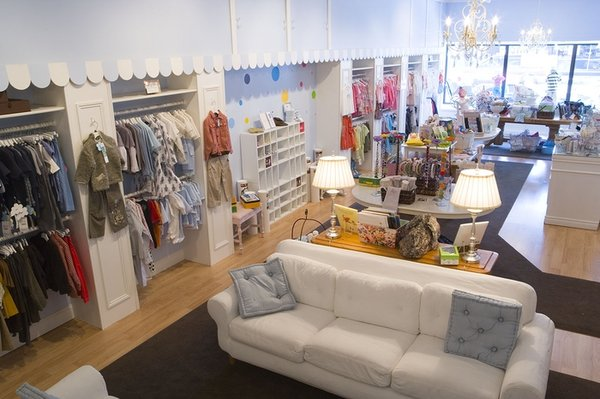 Seattle Baby Clothing Stores - Little Babe and the Big City Guide