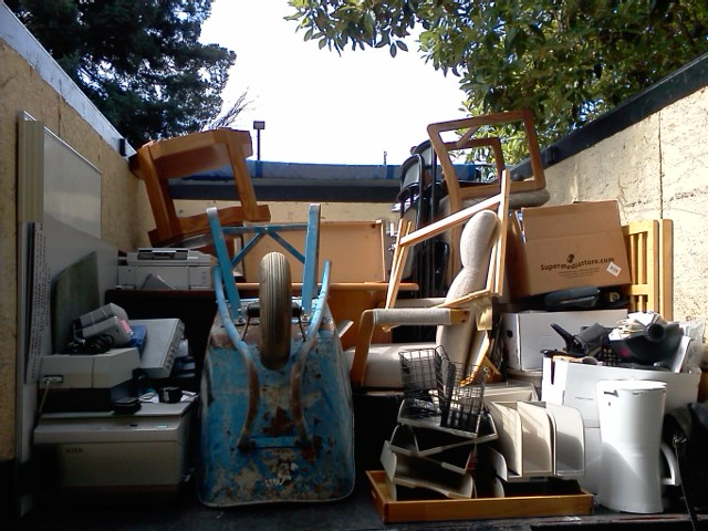 As A Junk Removal And Hauling Service Company, We Provide Everything From  Cover Hauling, Moving, Yard Clean Up And Bobcat Serviceu2026all In The Same Day.
