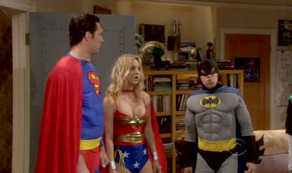Sheldon Iu0027m not going to say another word until you people settle down. & The Big Bang Theory Quotes from u0027The Justice League Recombination ...