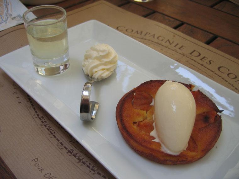Arthur hungry food photos and restaurant reviews la - La compagnie des comptoirs ...