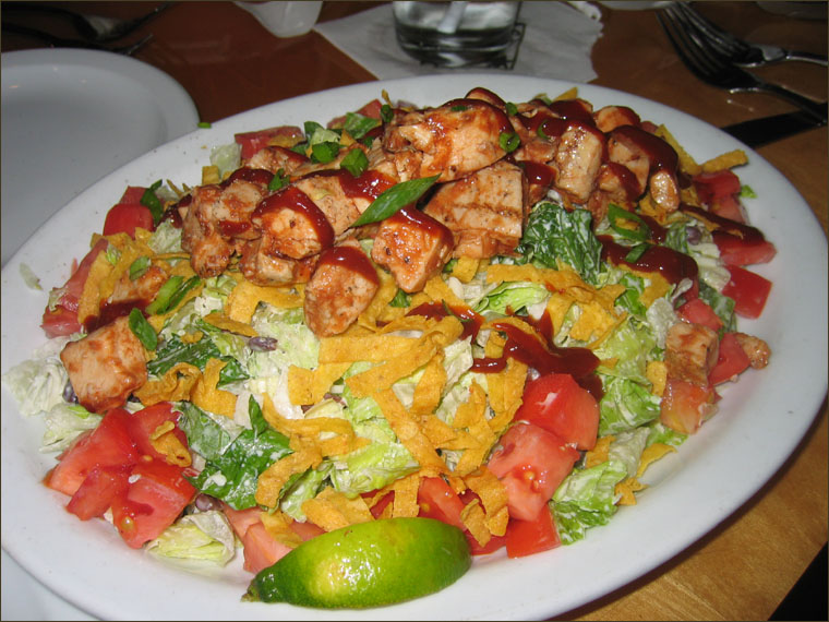 Arthur Hungry Food Photos And Restaurant Reviews California Pizza Kitchen