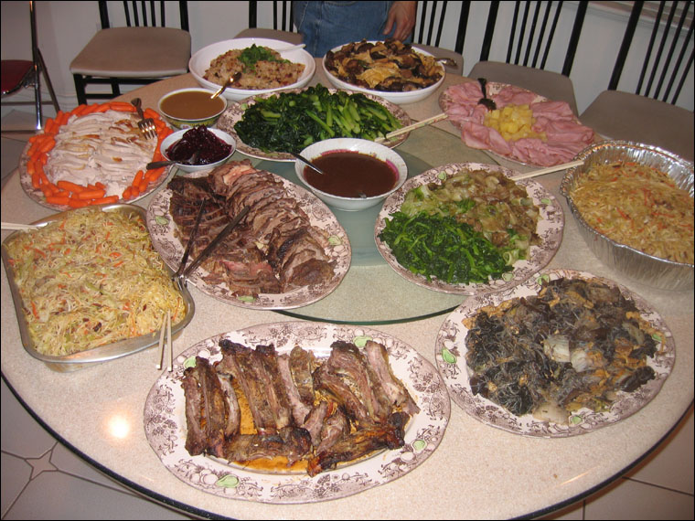 Arthur hungry food photos and restaurant reviews christmas eve dinner forumfinder Images
