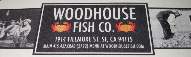 Arthur hungry food photos and restaurant reviews for Woodhouse fish co