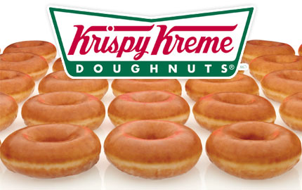 space matrix for krispy kreme doughnut Krispy kreme is playing to its strengths by giving a free glazed doughnut to anyone who tries its new coffee blends from today through the end of february, customers who order any size of krispy.